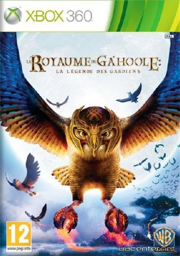 Legend of the Guardians: The Owls of GaHoole (Xbox360/RUS)