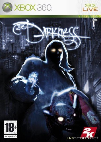 The Darkness (Xbox360/RUS)