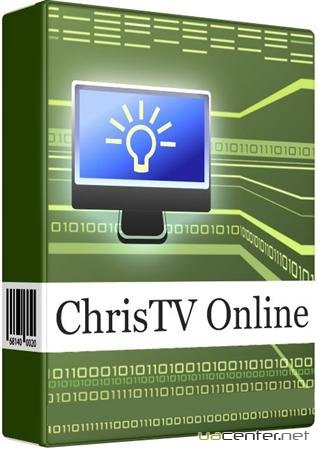 ChrisTV Online Premium Edition v 6.15 (2011) PC
