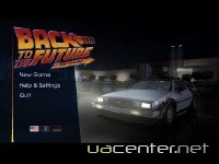 Back to the Future - Назад у майбутнє: The Game Complete First Season (2011/RUS/PC)