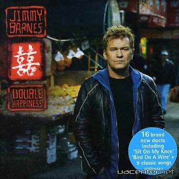 Jimmy Barnes - Double Happiness (2005)
