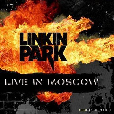 Linkin Park - Live in Moscow (2011)