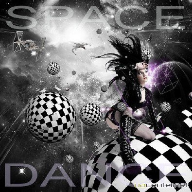 Space Dance (2CD) (2011)