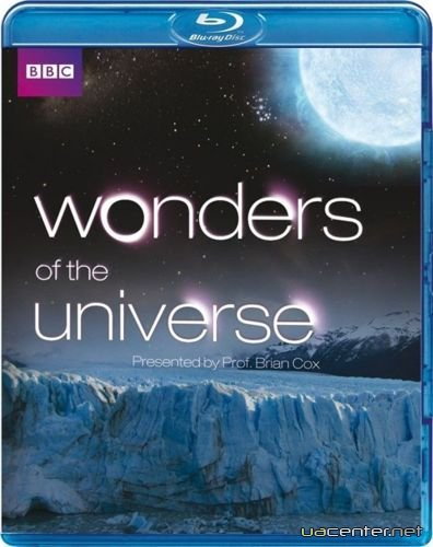 Чудеса Всесвіту / Wonders of the Universe  (2011 / HDRip)