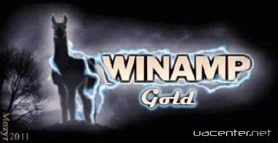 Winamp Gold 2011 v5.621.3173 (2011) PC