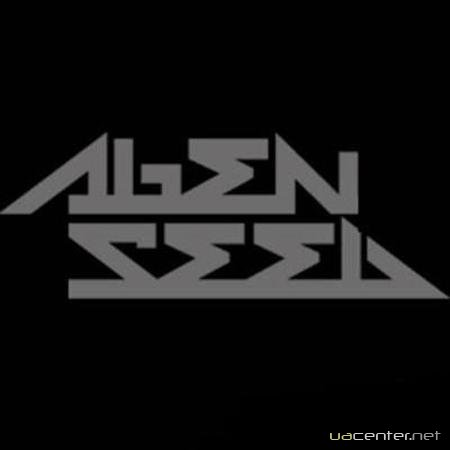 Alien Seed - Studio Mix (2011)