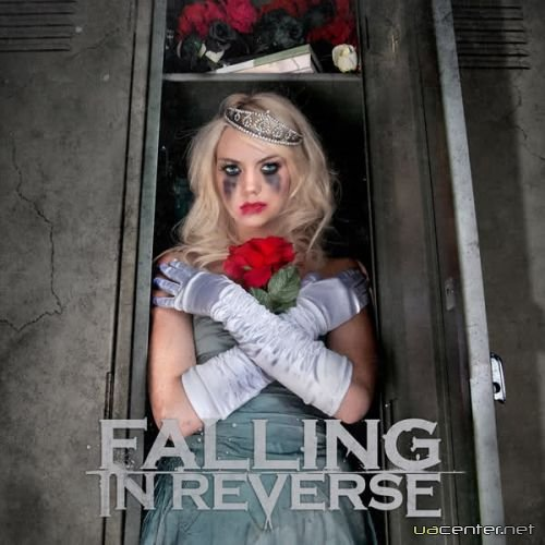 Falling In Reverse - The Drug In Me Is You (2011)