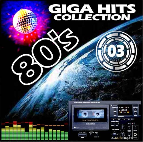 80's Giga Hits Collection (Disk 03)