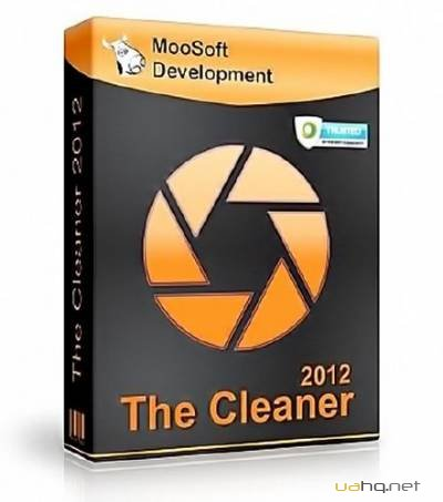 The Cleaner 2012 Build 8.1.0.1090 Portable
