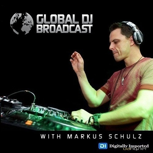 Markus Schulz - Global DJ Broadcast: Ibiza Summer Sessions - Sunrise Set (28-07-2011)