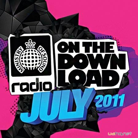 Ministry of Sound - On The Download July 2011