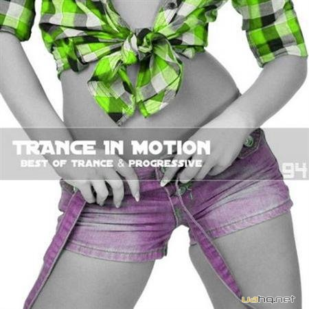 VA - Trance In Motion Vol.94 (2011)
