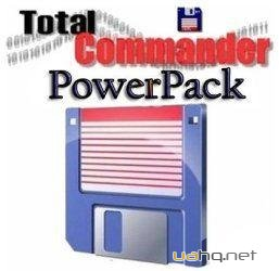 Total Commander 7.56a PowerPack 2011.06 (2011)