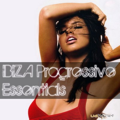 Ibiza Progressive Essentials (2011)