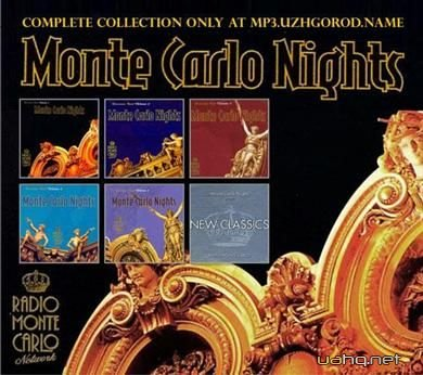 Monte Carlo Nights (Complete Collection) (2001-2010)