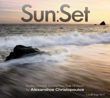 Sunset & Sunrise 11 by Alexandros Christopoulos (2011)