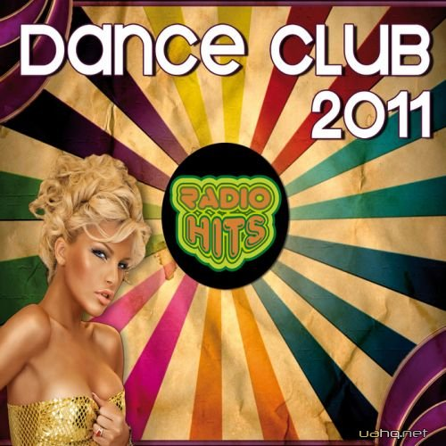 Dance Club 2011. MP3/320 kbps