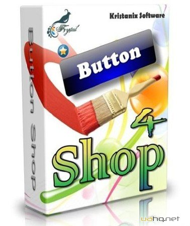 Kristanix Software Button Shop 4.26