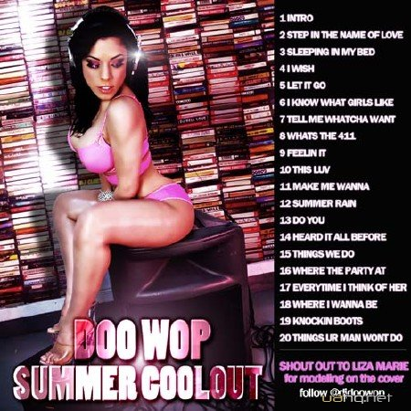 DJ Doo Wop - Summer Coolout (2011)