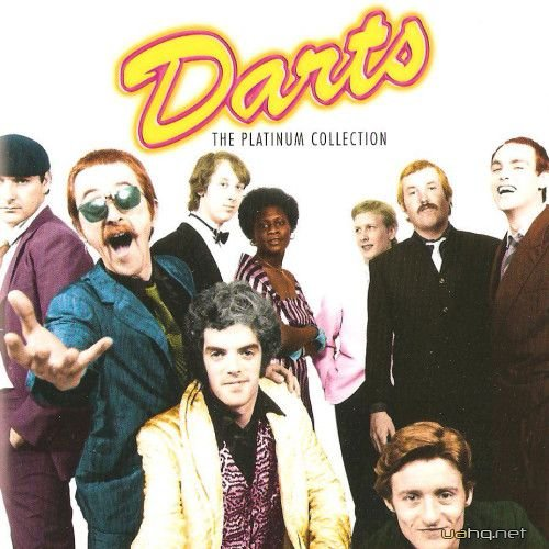 Darts - The Platinum Collection (2005)