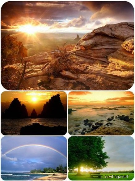 190 Amazing Sun Wallpapers