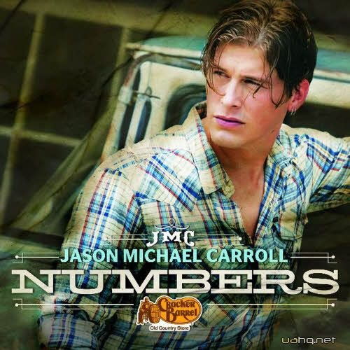 Jason Michael Carroll - Numbers (2011)