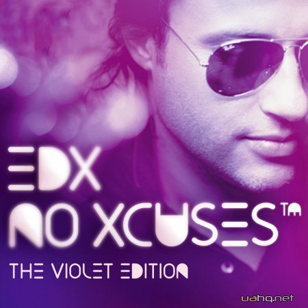 VA-EDX No Xcuses: The Violet Edition (2011)