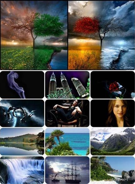 Beautiful Mixed Wallpapers 139