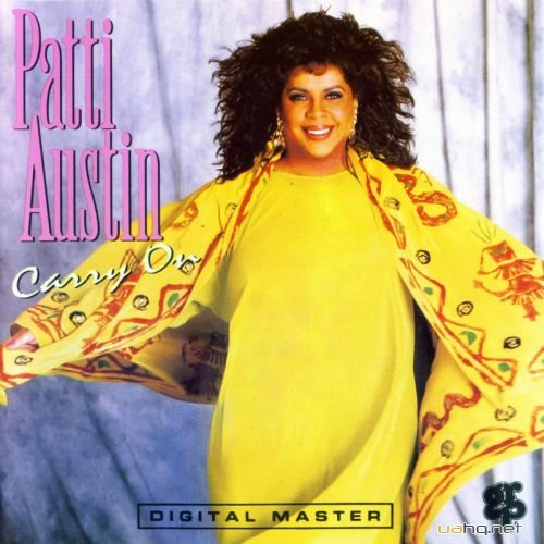 Patti Austin - Carry On (1991)