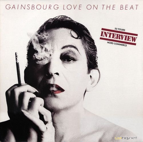 Serge Gainsbourg - Love On The Beat (1984)