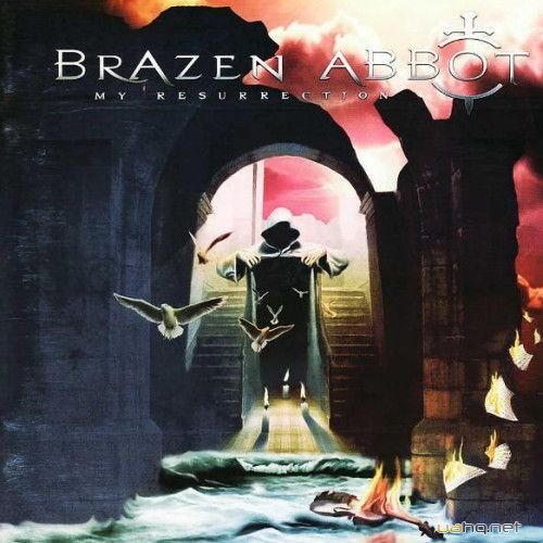 Brazen Abbot - My Resurrection (2005)