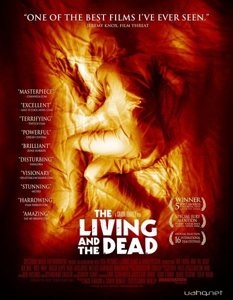 Живі и Мертві / The Living and the Dead (2006/DVDRip)