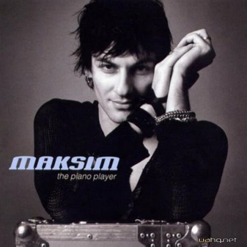 Maksim Mrvica - The Piano Player (2003)