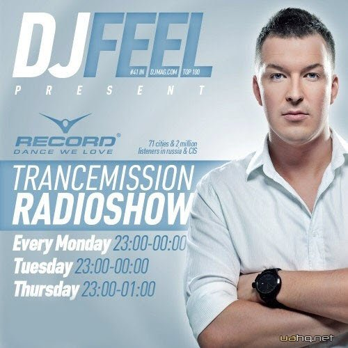 DJ Feel - TranceMission Oldschool (04-08-2011)