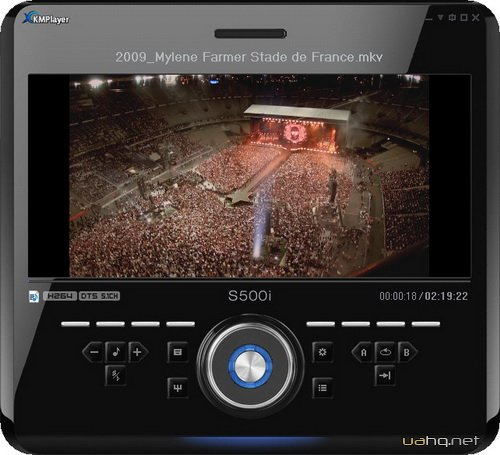 KMPlayer 3.0.0.1441 R2 Final (DXVA) (2011)