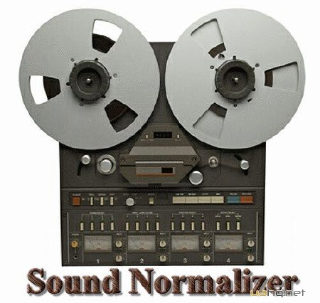 Sound Normalizer 3.4 Final (2011) PC