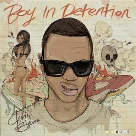 VA-Boy In Detention (2011)