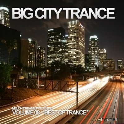 Big City Trance Volume 8 (2011)