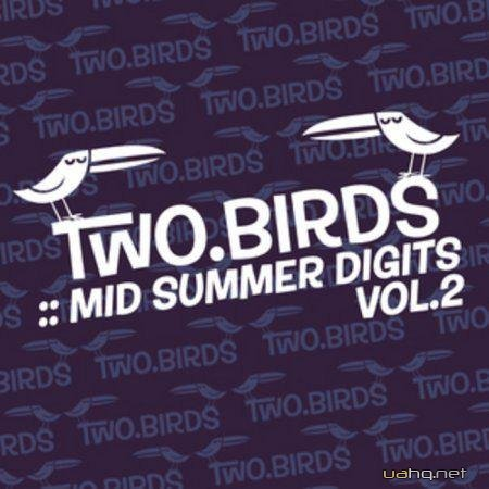 VA-Mid Summer Digits Vol 2 (2011)