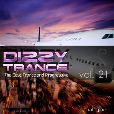 VA - Dizzy Trance vol.21 (2011).MP3