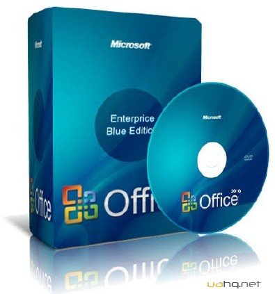 Microsoft Office 2010 Blue Edition (x86/x64)-REUP (06-08-2011)
