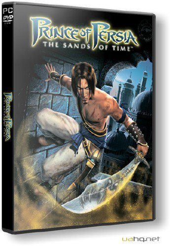 Prince of Persia: The Sands of Time (2003/Rus/RePack by Avengerz)