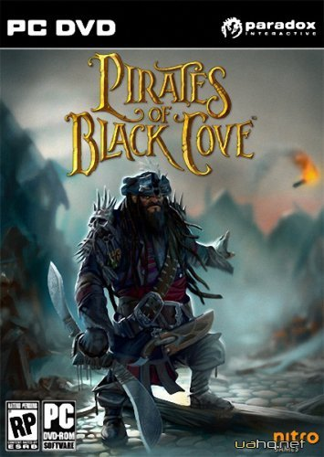 Pirates of Black Cove (2011/ENG/Repack by R.G. Incognito)