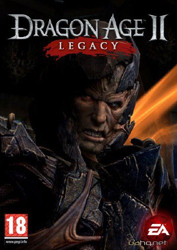 Dragon Age II +9 DLC (2011/RUS/ENG/v1.03/Lossless Repack от R.G. Catalyst)
