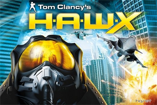 Tom Clancy  's HAWX HD - v1.01