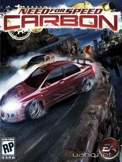 Need for Speed: Carbon 3D