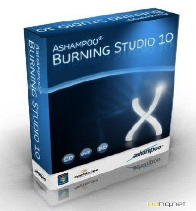 Ashampoo Burning Studio 10.0.14.203 Final Portable by Birungueta
