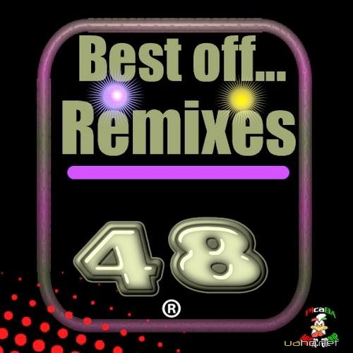 Best of...Remixes vol.48 (2011)