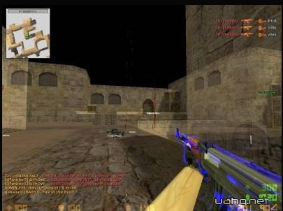 Counter Strike 1.6 V3