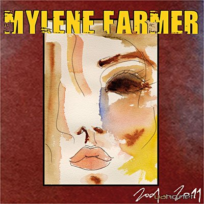 Mylene Farmer - Best Of 2001-2011(2011)